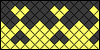 Normal pattern #22394 variation #18722