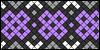 Normal pattern #29693 variation #18727