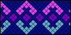 Normal pattern #23563 variation #18736