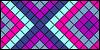 Normal pattern #30365 variation #18745