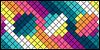 Normal pattern #30369 variation #18747