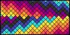 Normal pattern #30303 variation #18749