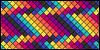 Normal pattern #30304 variation #18750