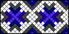 Normal pattern #23417 variation #18753
