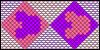 Normal pattern #28860 variation #18759