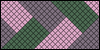 Normal pattern #7030 variation #18775