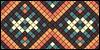 Normal pattern #19564 variation #18789