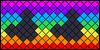 Normal pattern #16502 variation #18794