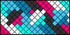 Normal pattern #30350 variation #18797