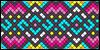 Normal pattern #26671 variation #18805