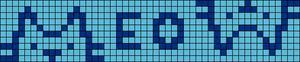 Alpha pattern #29169 variation #18826