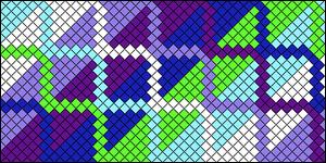 Normal pattern #30336 variation #18827