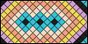 Normal pattern #19420 variation #18829