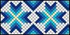 Normal pattern #22328 variation #18851