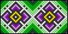 Normal pattern #29725 variation #18860
