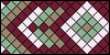 Normal pattern #17993 variation #18865