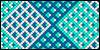 Normal pattern #30390 variation #18880