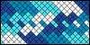 Normal pattern #30494 variation #18893
