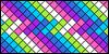 Normal pattern #30484 variation #18902