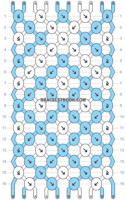 Normal pattern #29823 variation #18914 pattern