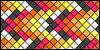 Normal pattern #16387 variation #18916