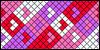 Normal pattern #6102 variation #18918