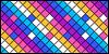 Normal pattern #30343 variation #18934
