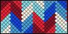 Normal pattern #25961 variation #18942