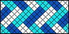 Normal pattern #30524 variation #18943