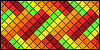 Normal pattern #30524 variation #18944