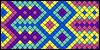 Normal pattern #29214 variation #18952