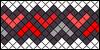 Normal pattern #16020 variation #18964