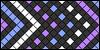 Normal pattern #27665 variation #18976