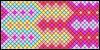 Normal pattern #25414 variation #18977