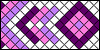 Normal pattern #17993 variation #18982