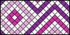 Normal pattern #26582 variation #18986