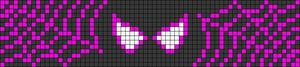Alpha pattern #16776 variation #19067