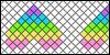 Normal pattern #11317 variation #19072