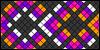 Normal pattern #30625 variation #19098