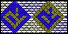 Normal pattern #30596 variation #19099