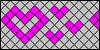 Normal pattern #30643 variation #19100