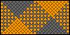 Normal pattern #1421 variation #19103