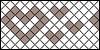 Normal pattern #30643 variation #19115