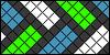 Normal pattern #25463 variation #19137