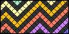 Normal pattern #2123 variation #19139