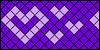 Normal pattern #30643 variation #19151