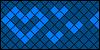 Normal pattern #30643 variation #19152