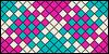 Normal pattern #81 variation #19156