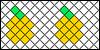 Normal pattern #16033 variation #19169