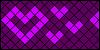 Normal pattern #30643 variation #19172